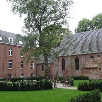 klooster nieuwkerk